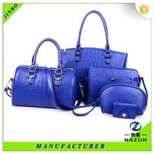 Indian women 5 sets bags and handbags on alibaba net