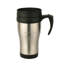 Double Insulated Tumblers With Handle