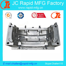 ISO custom plastic mold injection excellent plastic injection mold