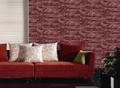 sala de estar papel de parede / papel de parede barato