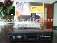 SR-X95USB PVR dvb digital satellite receiver