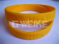 silicone bracelet laser engraving machine