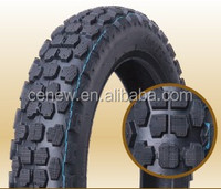CENEW Hot Sales Off Road Motorcycle Tyre 300-18