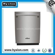 2015 Stainless steel kitchen appliance pico dish washer