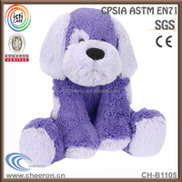 Promotional gift plush lamb dog toy