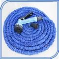 プラスチックパイプのエンドキャップ農業灌漑ホース掃除機のホースの延長