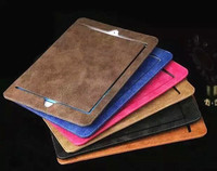 New arrival flip leather tablet universal case for ipad air 2