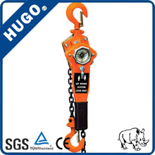 High Performance 2014China promotion top quality lever hoist for lifting and pulling