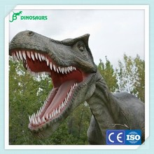 Life Size Dinosaur World for Theme Park
