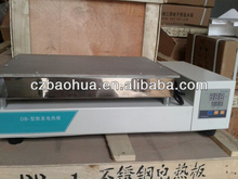 Stainless steel Hot Plate For Laboratory
