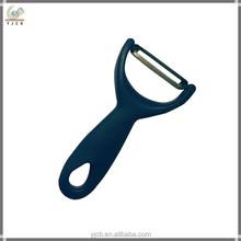 Dark blue fruit&vegetable tools peeler