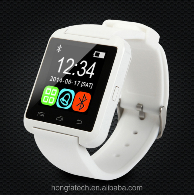 Cheap price of smart watch phone u8 bluetooth smartwatch ...