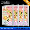 Edgelight AF13 clip type thin led light box