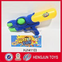 China toy factory Water Spray Gun toys High Air Pressure water gun