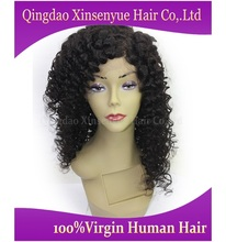 Silk top baby hair human dolly parton wigs catalog