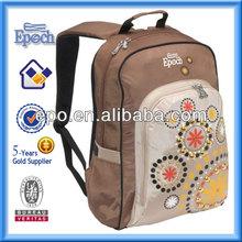2014 New Arrival outdoor teenage girl school bags