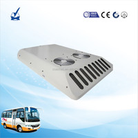 KT-12 12v/24v Roof mounted sprinter bus air conditioning unit for van, minibus from China factory supplier
