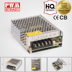 Hot sell MS-50-12 SMPS 50w 12v 4.2a switching power supply