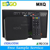 Hot New Product wireless keyboard for android tv box MXQ MALI 450 GPU 600MHz2g 8g Android 4.4 4K google android tv box