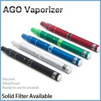 2015 Newest portable vaporizer Ago G5 dry herb vaporizer ago pen wholesale AGO from professional manufacturer