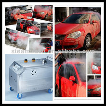 Electric engine diesel driven hot water portable car alarm remote spy