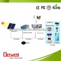 inverter 220v 380v three phase converter 8KW dc to ac inverter 3 phase