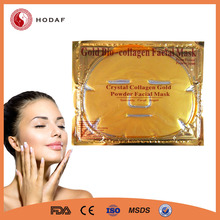 china facotry supply good quality whitening collagen face mask