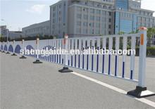 ( fábrica) seguridad de los peatones guardrailing coates de esgrima en la calle( iso9001) d- 6004