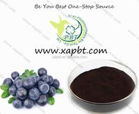 Finland source 25%Anthocyanidins36%Anthocyanins bilberry extract