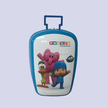 wholesale toy box with 4C printing toy box high quality toy box