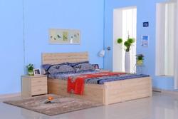 Modern Home Bedroom Furniture Wooden Beds /King Size Wooden Bed Frame