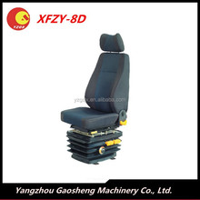 New Design High QUality China Heavy Duty Truck Driver Seat With Rotating Device/XFZY-8/New Truck Seat With Promotion Price