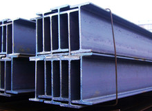 Structural carbon steel H beam profile steel