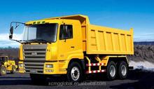 2015 CAMC 6x4 Heavy Dump Truck in China