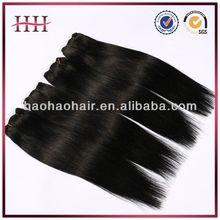 Hot selling 5a grade virgin weaving 100% Cambodian human hair
