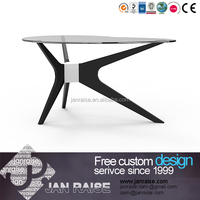 China style nice looking high gloss wooden coffee table/modern coffee table furniture