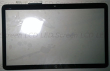 Touch Screen Glass Panel with Digitizer Bezel For HP Pavilion 11.6 X360 (Factory Wholesale)