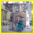 Alta recuperação taxa de baixo preço itens / reciclagem reciclável pictures / pcb máquina de reciclagem com alta eficiência