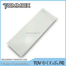 "55WH Battery for apple MacBook 13"" 13.3 Inch A1181 A1185 MA561 MA566 White"