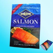 low price custom plastic food packaging bag