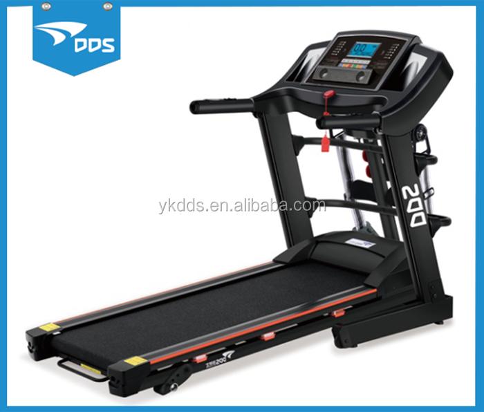 sports used pro treadmill l7 landice trainer