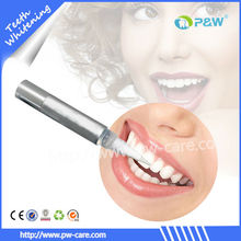 ce certified private label tooth clean pen