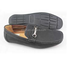 2015 PU men shoes guangzhou factory