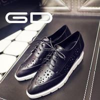 lace up sneaker women shoes hot sale