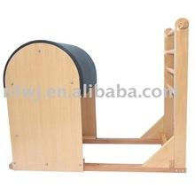 Pilates escalera barril