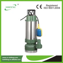 QDX submersible centrifugal water pump