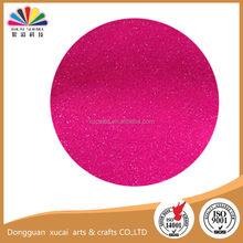 Popular hot selling glitter powder craft of factory