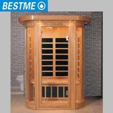 European style wooden house