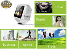 Top level hot selling sport watch with gsm