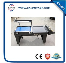 Popular new products automatic shrink packing device